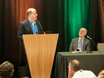 CO Gov Jared Polis charts course for CBD and hemp innovation at sold-out AHPA Supplement Congress